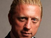 Party Poker Boris Becker
