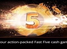 "Group Head of partypoker Tom Waters said: ""Today we launch two new products on partypoker that will suit both tournament and cash game players."