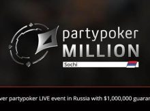 Party Poker Russia