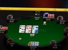 New PartyPoker Tables