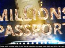 2019 partypoker LIVE MILLIONS Events