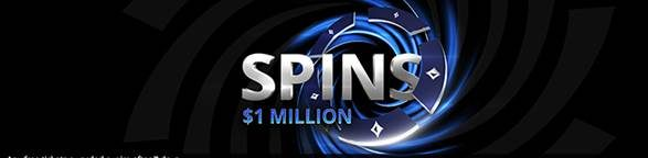 PartyPoker Spins Jackpot