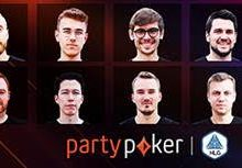 PartyPoker No Limit Gaming