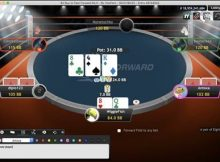 New PartyPoker Software